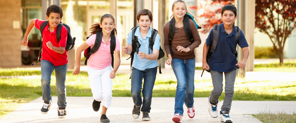 Healthful Tips to Stay Healthy This School Year
