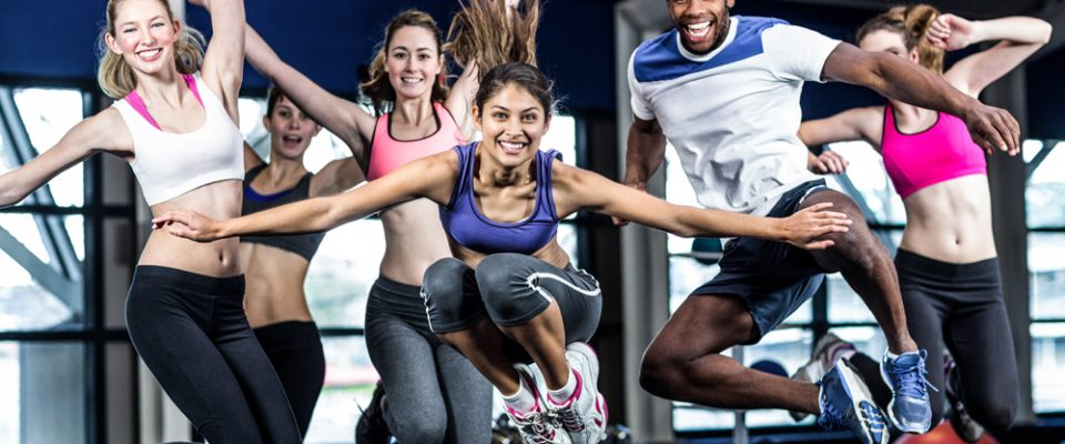 Summer Group Fitness Session: June 11 - July 11, 2019