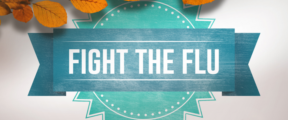 You Can Still Protect Yourself From the Flu