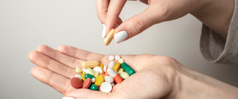 Unused Medications in the Wrong Hands Can be Deadly