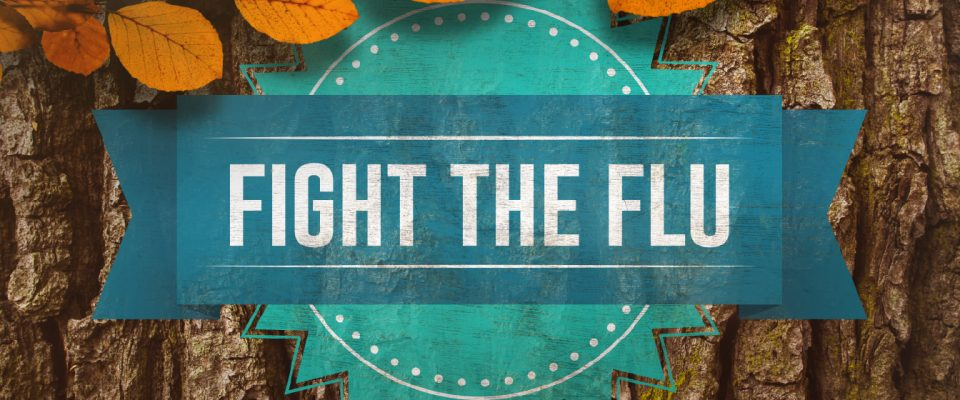 Flu Shot Clinics Available This Month
