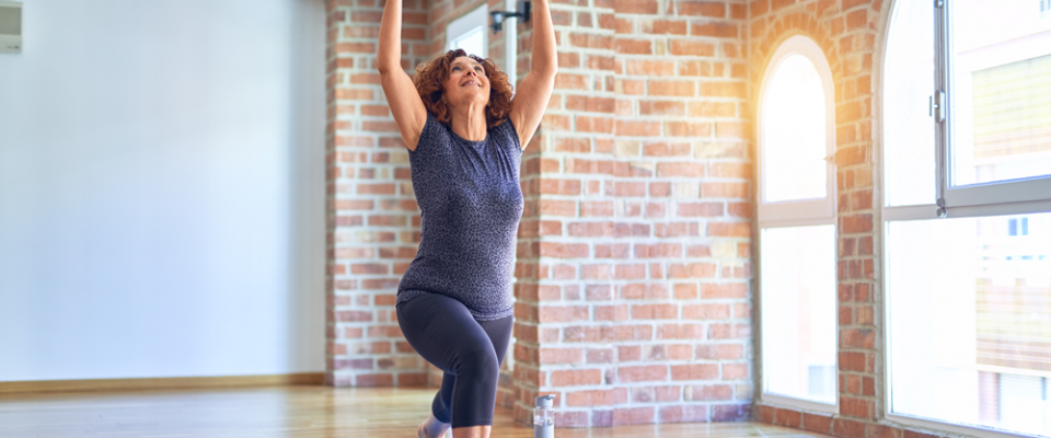 May 2021: WellPATH Spotlight - The Importance of Physical Activity for Health and Well-being